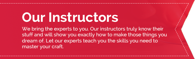 CSIRIIT: Expert Instructors