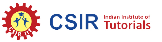 CSIRIIT Logo
